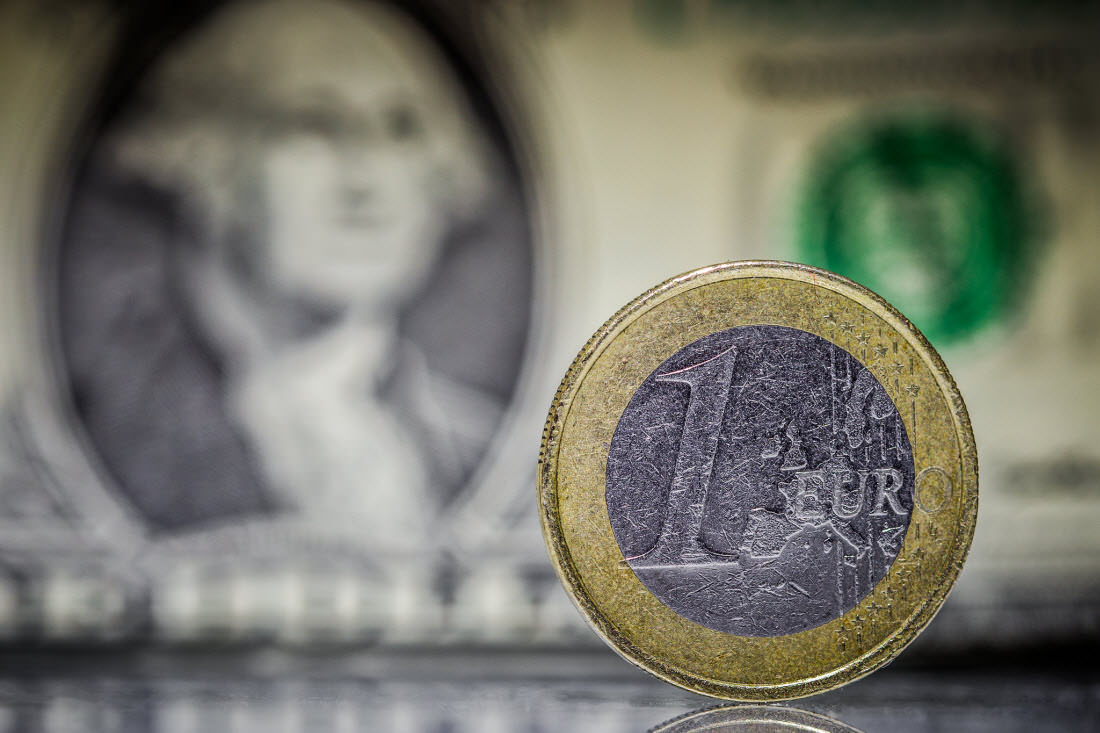 A simple EUR/USD trading plan that might work!