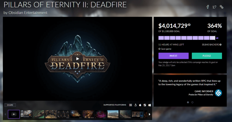 pillars-of-eternity-ii-deadfire-crowdfunding-investing-campaign